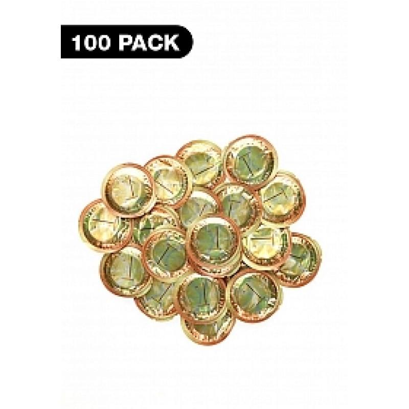 Презервативи GOLD MEDAL 30 броя - Презервативи   Цена: 30.00 лв.