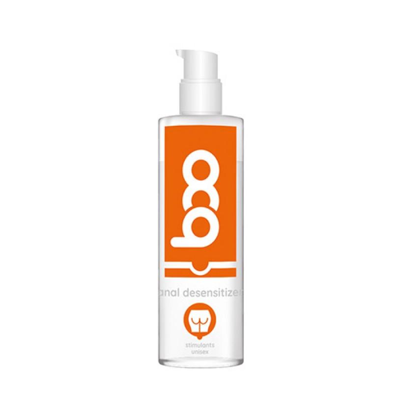 Обезболяващ анален спрей BOO - Секс козметика за мъже | Цена: 38.54 лв.
