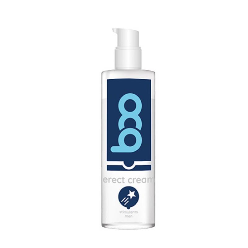 Erect cream - Секс козметика за мъже   Цена: 38.54 лв.