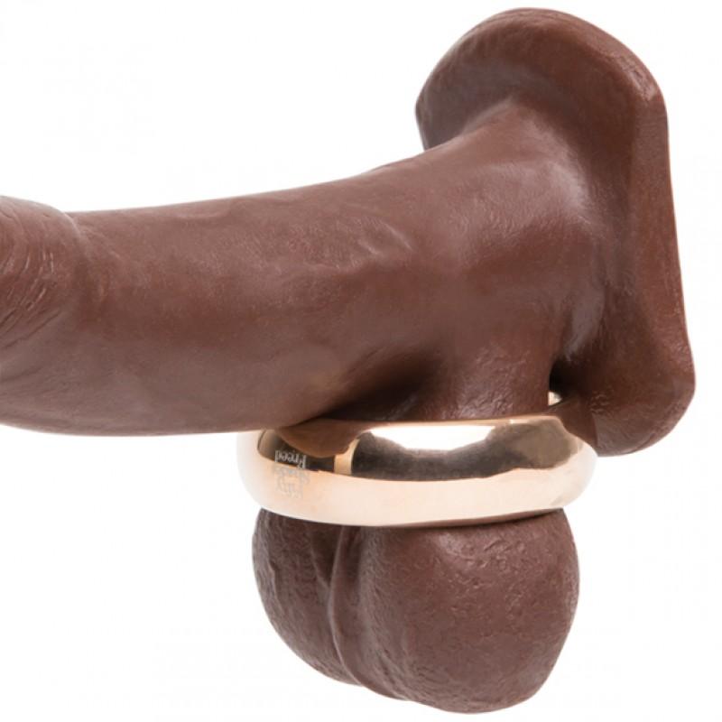 Стоманен ринг Fifty Shades of Grey - Пенис рингове и вибриращи пръстени | Цена: 99.00 лв.