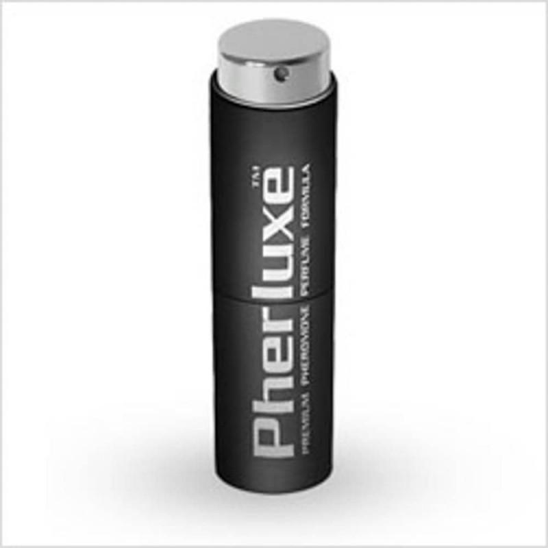 Мъжки феромонен парфюм с аромат PHERLUXE - Парфюми с феромони   Цена: 39.00 лв.