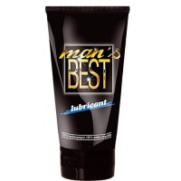 "Анален лубрикант ""MAN`S BEST"" 150 ml."