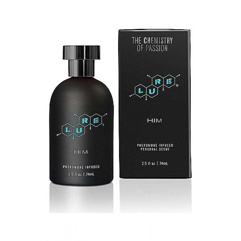 Стилен мъжки парфюм с феромони
